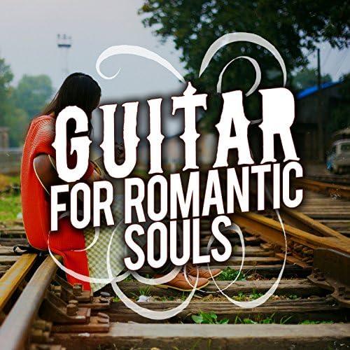 Romantic Guitar Music, Acoustic Soul & Las Guitarras Románticas