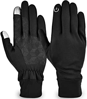 180s touch screen gloves