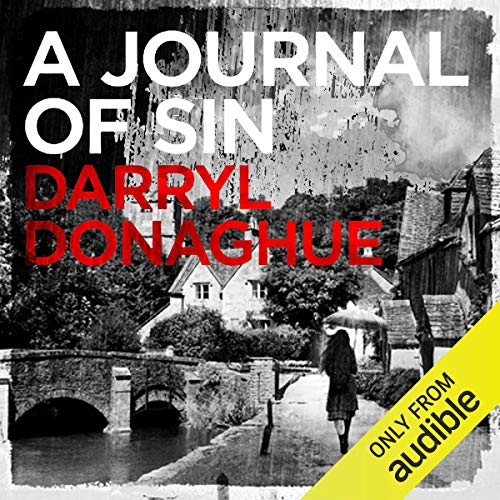 A Journal of Sin cover art