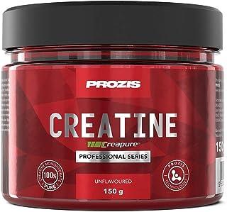 Prozis Creatine Creapure, Natural - 150 gr