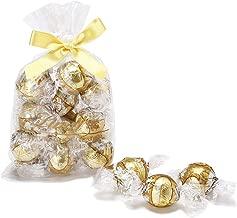 リンツ (Lindt) チョコレート リンドール [ ピック&ミックス ] ホワイト 10個入り 個包装
