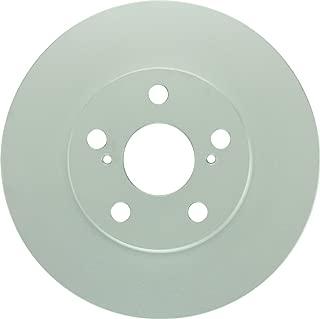 Callahan FRONT 255 mm 4 Brake Disc Rotors CRK01035 REAR 259 mm Premium OE 5 Lug