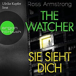 The Watcher: Sie sieht dich Titelbild