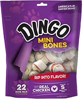 Best dingo medium bones Reviews