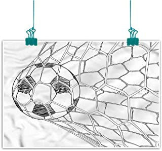 J Chief Sky Soccer,Wall Decor Ideas W 20