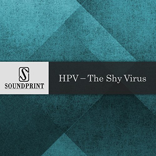 HPV: The Shy Virus cover art