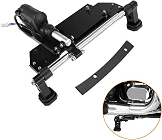 Electric Center Stand Kits fit for Street Glide Road Glide Electra Glide Road King Touring 2009 2010 2011 2012 2013 2014 2015 2016
