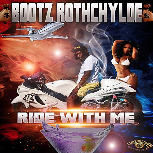 Do You Wanna Ride with Me [Explicit]
