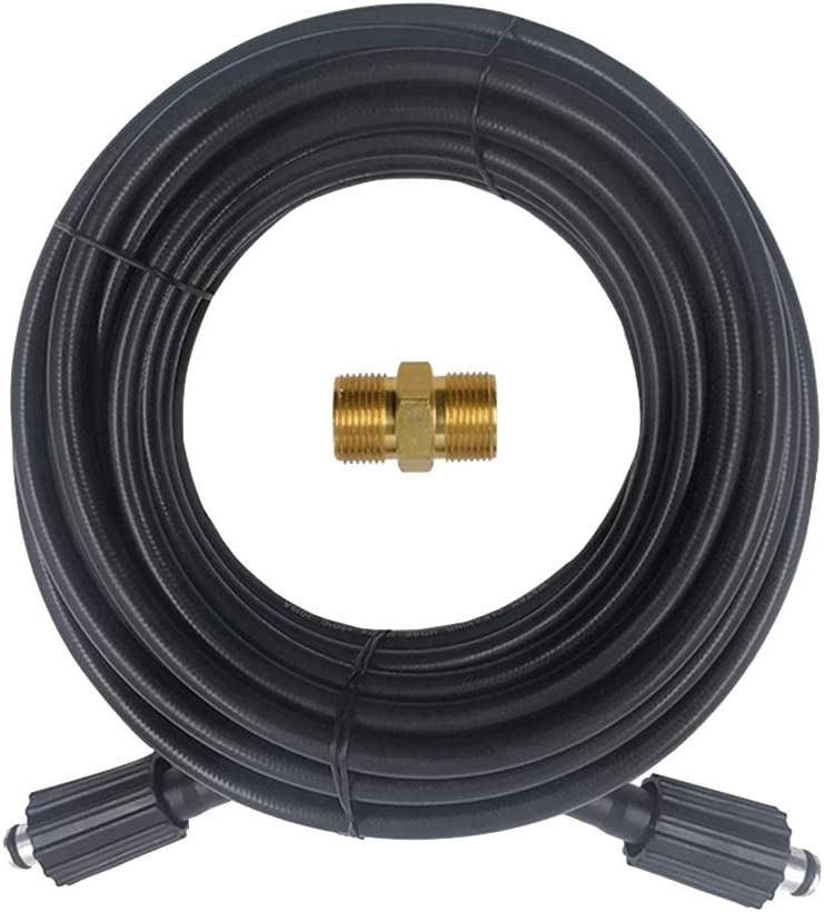 Gazechimp Max 53% OFF for Karcher Pressure Washer Sewer Drain Cleaning Jetti New product