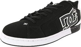 DC Shoes Net Se, Scarpe da Ginnastica Basse Uomo