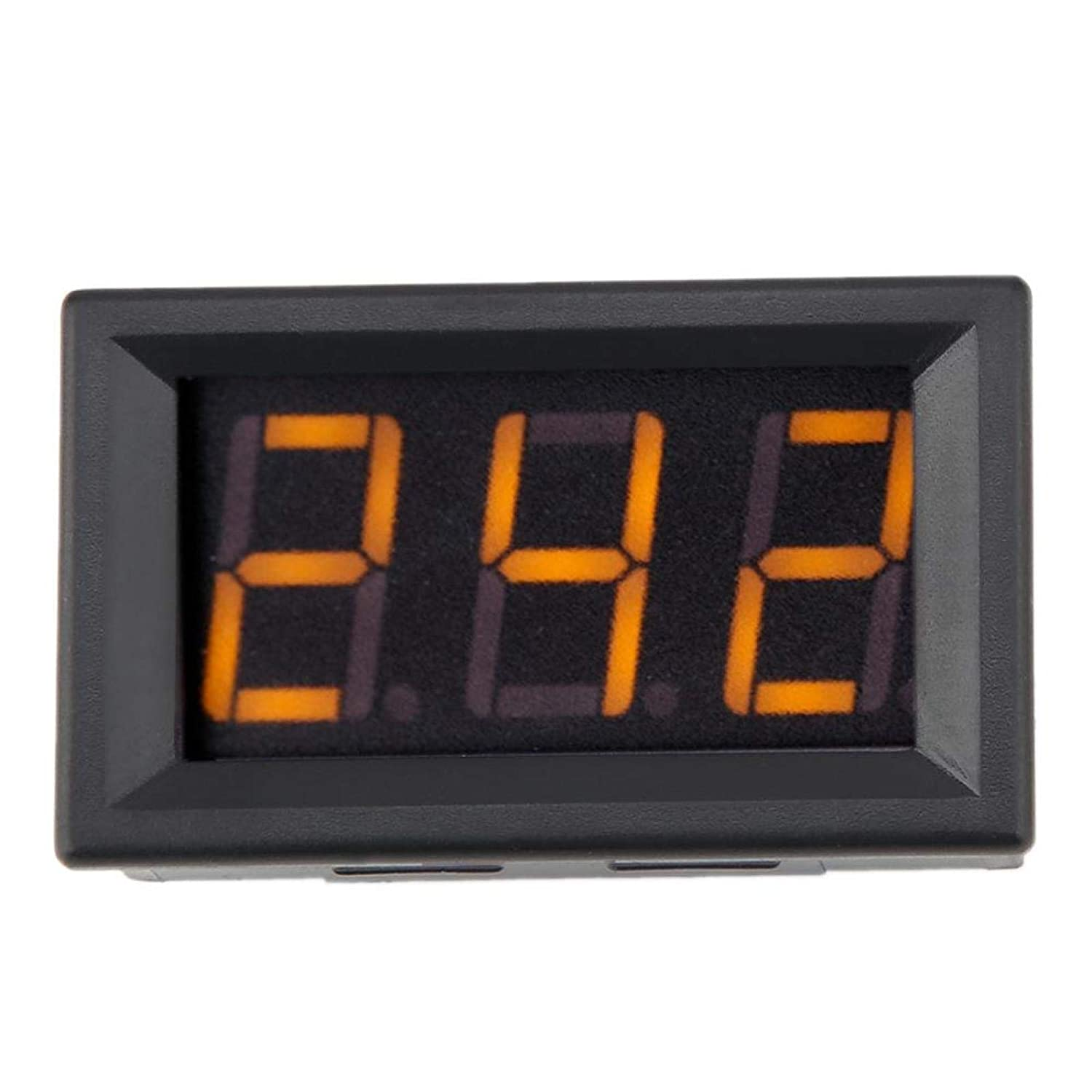 LED Display Voltmeter Limited Special Price Two Wire High Sensitivity Meter Displ Cheap