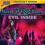 Viva Media Mystery Masters House of 1000 Doors: Evil Inside CE