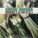 Green Onions [Vinilo]