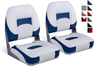 Amazon Com Boat Seats