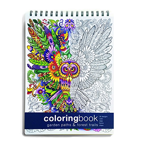 Best Adult Coloring Books of 2019 – Embrace The Child Within ...