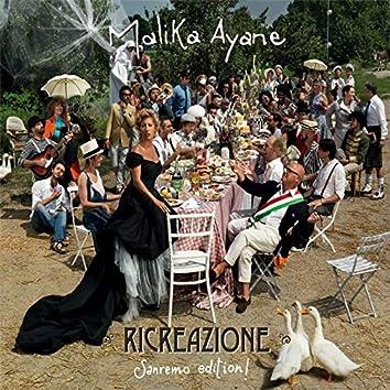 Ricreazione (Sanremo Edition!)