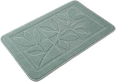 Comfortable Doormat Living Room Entrance Clean Color Carpet Mattress Kitchen Bedroom Bathroom Door Anti-Skid Pad,
