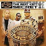 Songtexte von Ultramagnetic MC's - The Best Kept Secret
