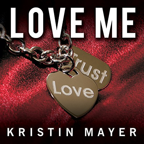 Love Me cover art
