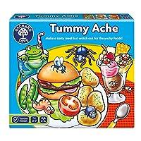 Orchard Toys Tummy Ache [並行輸入品]