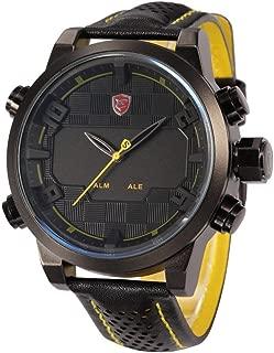 Men's Sport LED Watch SH204be
