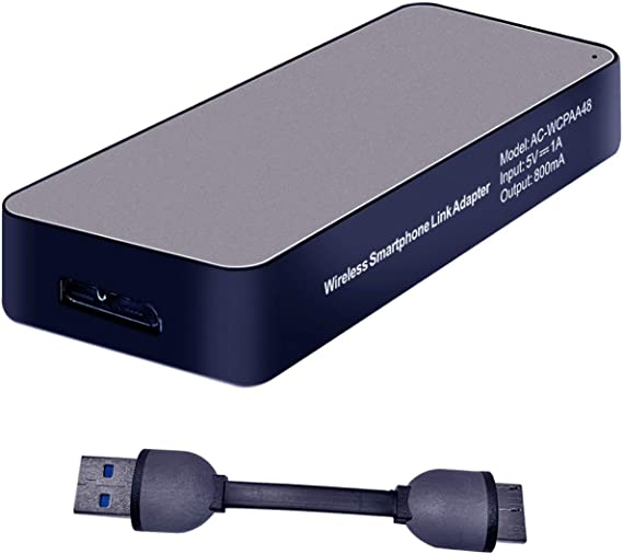 Atoto Ac Wcpaa48 Wireless Carplay And Wired Android Car Elektronik