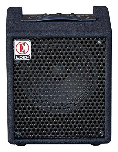 Eden EC-8 Bass Guitar Combo Amplifier