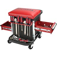 Craftsman 70575 Garage Glider Rolling Tool Chest Seat