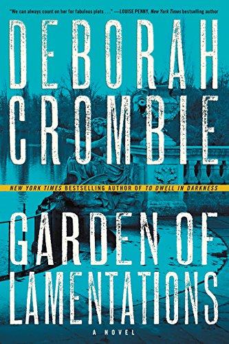 Garden of Lamentations: A Novel (Duncan Kincaid/Gemma James Novels, 17)