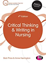 Best critical thinking and writing for nursing students Reviews