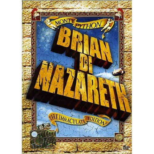 Monty Python - Brian di Nazareth(singolo)