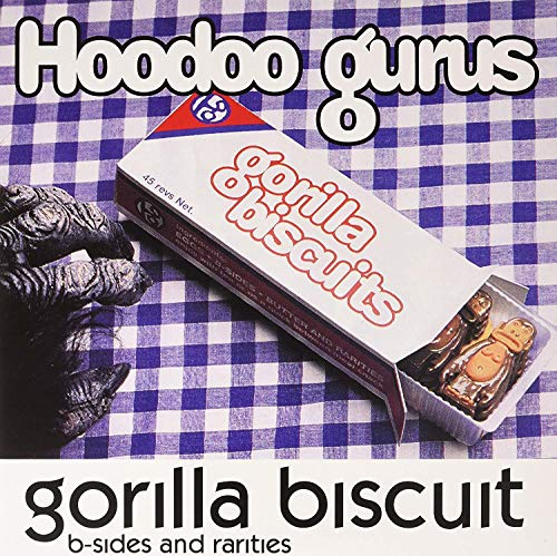Gorilla Biscuit [Disco de Vinil]