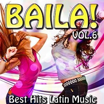 Baila!, Vol. 6