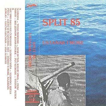 Split '85 - Ustanak I More