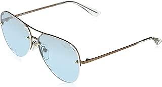 VOGUE Women's 0vo4080s Aviator Sunglasses copper 58.0 mm