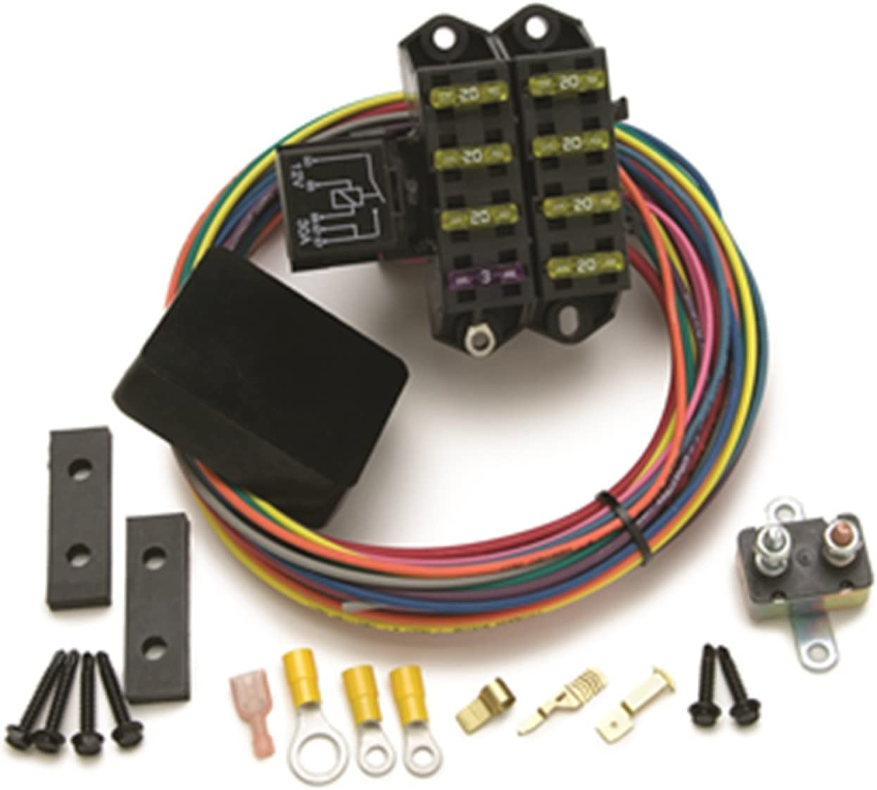painless ls fuse box wire | wiring schematic |  sockets-response.pesarocoupon.it  wiring schematic