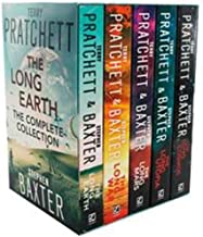 Best the long earth series Reviews