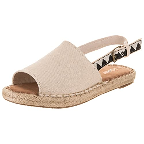 TOMS Womens Clara Other Espadrille