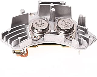 SODIAL Resistor de ventilador de motor de calentador para Citroen Xantia Berlingo Picasso Xsara