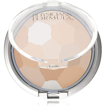 Physicians Formula Powder Palette Color Corrective Powders Multi-Colored Pressed Powder, Translucent, 0.3 Ounce