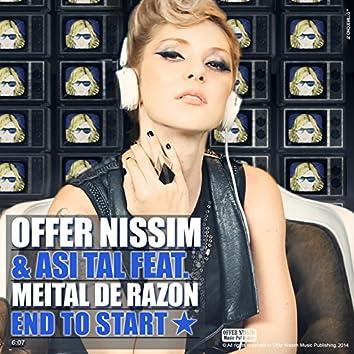 End to Start (feat. Meital De Razon)
