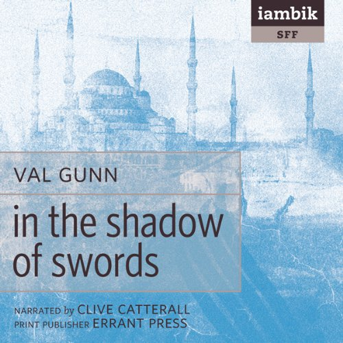 In the Shadow of Swords audiobook cover art