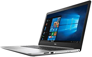 Dell Inspiron 15 5000 15.6-inch Touchscreen FHD Premium Laptop PC, Intel Quad Core..