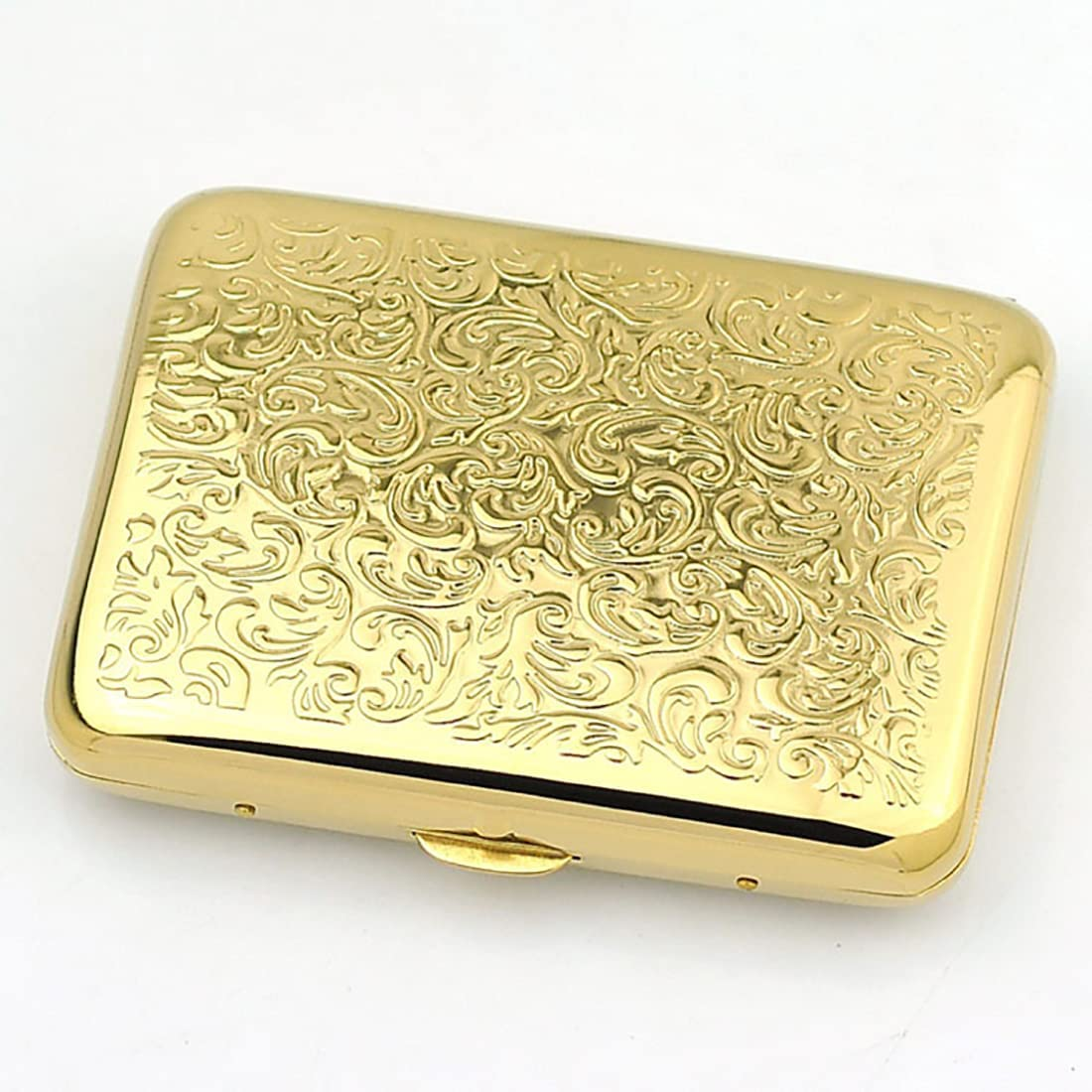 Pure Copper Cigarette Special price for a limited time Box Ranking TOP2 16 Creative Personality Ult Pack Men's
