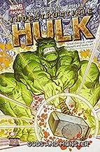 Indestructible Hulk - Volume 2: Gods and Monster (Marvel Now) by Mark Waid, Walt Simonson (2013) Hardcover