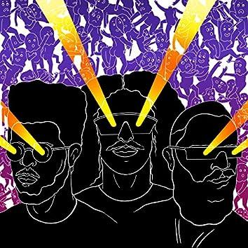 Ultraviolet Violent
