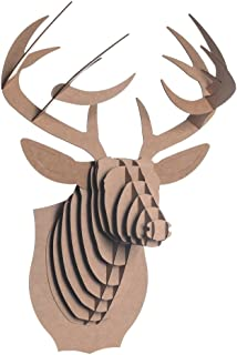 Best cardboard safari deer Reviews