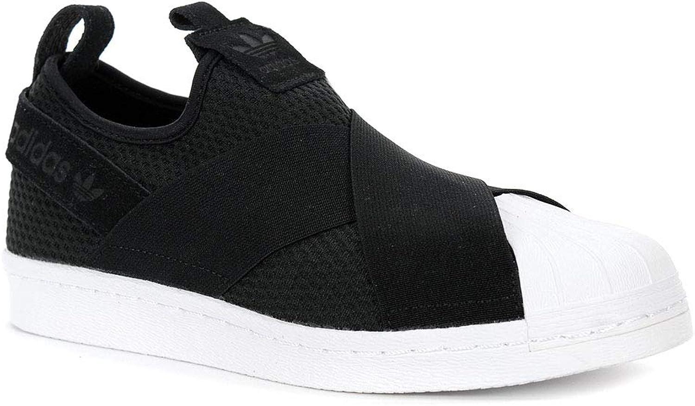 Adidas Originals Woherrar Superstar Slip Slip Slip W Sneeaker springaning skor  grossistpris