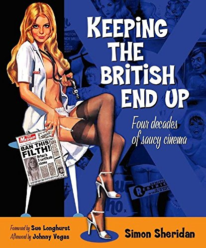 Keeping the British End Up: Four Decades of S