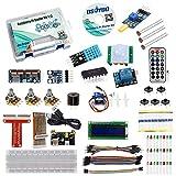 OSOYOO Raspberry Pi 3 Starter Kit DIY Electronic RPi Learning Kit for...